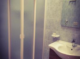 Hotel photo: Baglio del Mulino a Vento