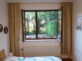 A picture of the hotel: Donaufelder Apartment