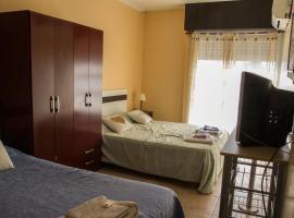 Hotel Foto: Villa Catalina