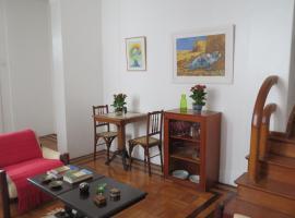 Hotel Foto: Casa Vitorio