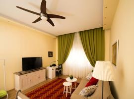 Hotel photo: Rox Central Apartments 2