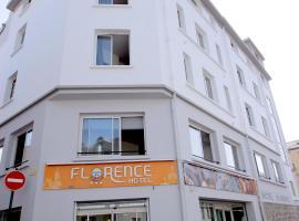 Hotel near Lourdes