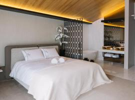 Hotel photo: Casa do Rio charm suites