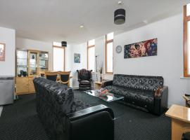 Hotel photo: City Centre Apartment With Panoramic View