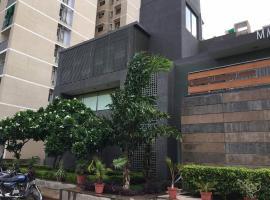 Hotelfotos: DB City Gwalior