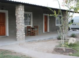 Hotel photo: Eldorado Guest Farm