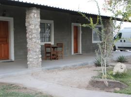 Hotel photo: Eldorado Guest Farm