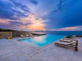 Hotel photo: Seashore Theory