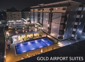 Hotel photo: Gold Airport Suites