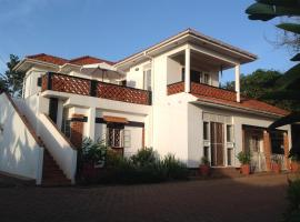 A picture of the hotel: Alison & Dave's Guesthouse