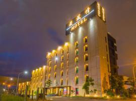 Foto di Hotel: Wei Feng Qing MOTEL