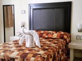 Hotel near Heroica Puebla de Zaragoza