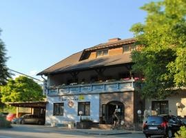 Хотел снимка: Bärnthaler Gasthof Restaurant