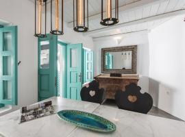 Hotel kuvat: Villa Fekibis
