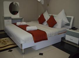 Hotelfotos: Villa Executive Lodge