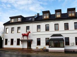 Hotel photo: Hotel-Restaurant Rotes Einhorn Düren *** Superior