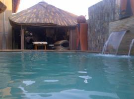 Hotel photo: Die Bostokelos and Spa
