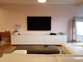 호텔 사진: Bremen Apartments Nath