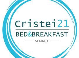 Hotel photo: B&B Cristei21