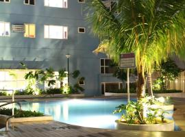 Hotel near Philippines