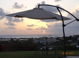 Hotel near Антигуа и Барбуда