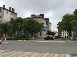 Hotel fotografie: Apartment na Chapayeva