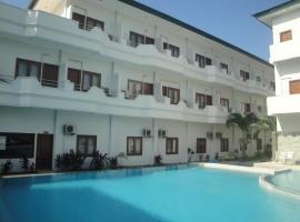 Foto di Hotel: Sylvia Hotel Maumere