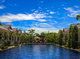 Hotel photo: Thanawong Pool Villa