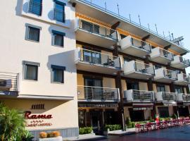 Hotel photo: Rama Palace Hotel