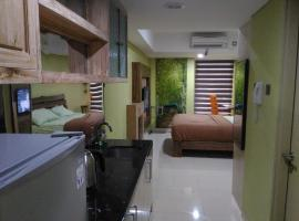 A picture of the hotel: Warhol Residence Simpang Lima