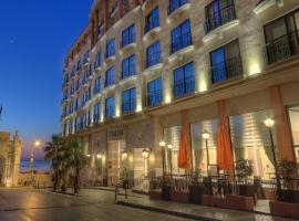 Hotel near מלטה