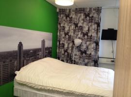 Hotel photo: Camelot Rooms