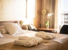 Hotel near Mariehamn