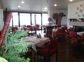 Hotel photo: Hotel Fortaleza de Almeida