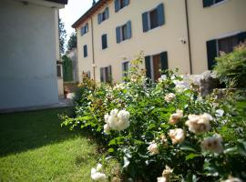 A picture of the hotel: Agriturismo Albarello