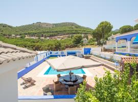 Hotel photo: MalagaSuite House Pool Alhaurin