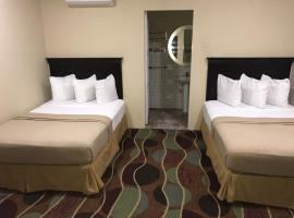 Hotel photo: Airport Suites Hotel