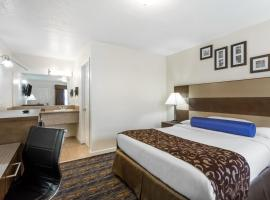 Hotel photo: Knights Inn Berkeley