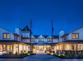 Hotel photo: Fess Parker Wine Country Inn