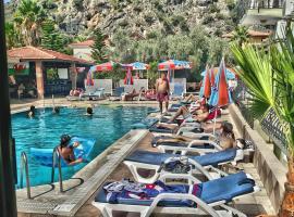 Hotel fotoğraf: Taner Otel