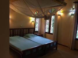 Hotel photo: Marula Park