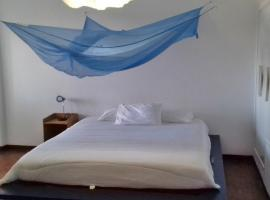 A picture of the hotel: Serviced Apartment 24 Julho