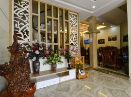 Hotel photo: Hung Vuong Hotel