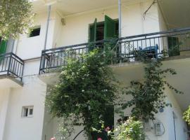 Hotel photo: Mediterraneo studios