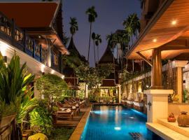 Hotel photo: Davis Thai House
