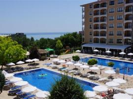 Hotel photo: Beni Apartment
