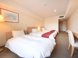 Hotel Photo: Quintessa Hotel Sasebo