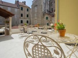 Hotel photo: Aspalathos Residence