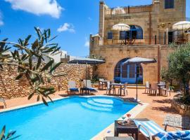 Foto di Hotel: L'Ghorfa
