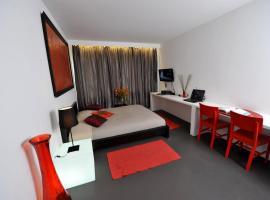 Hotel Photo: Apartment BeFlats